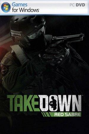 Takedown: Red Sabre скачать торрент