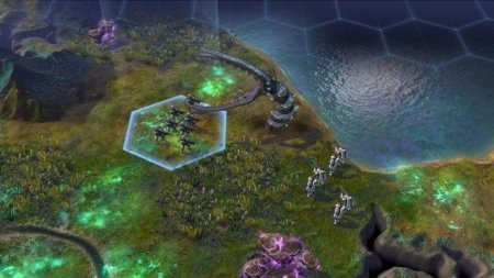 Sid Meier's Civilization: Beyond Earth скачать торрент