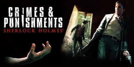 Sherlock Holmes: Crimes & Punishments скачать