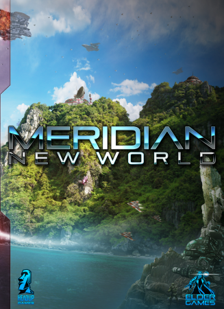 Meridian: New World стратегия на пк