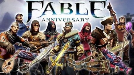 Fable Anniversary на PC