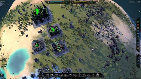 Planetary Annihilation torrent