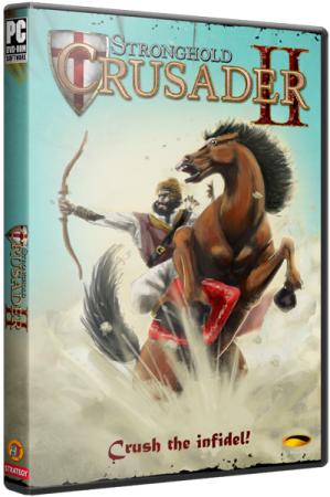 Stronghold Crusader 2: Special Edition скачать торрент