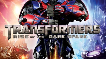 Transformers: Rise of the Dark Spark скачать торрентом