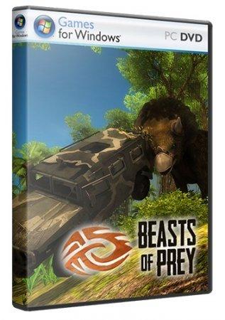 Beasts of Prey скачать торрентом