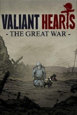 Valiant Hearts: The Great War скачать торрентом