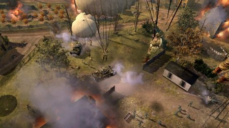 Company of Heroes 2: The Western Front Armies ������� �������