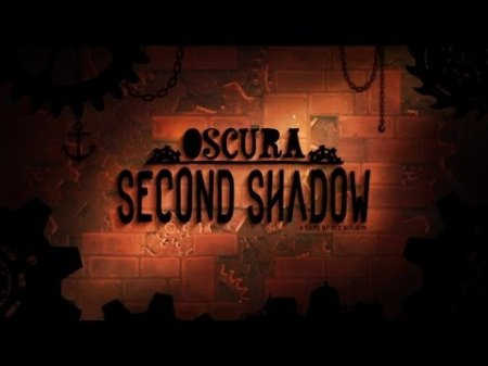 Oscura Second Shadow Android