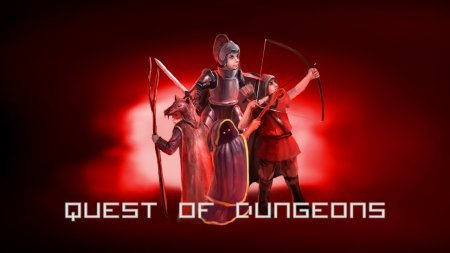 Quest of Dungeons Android