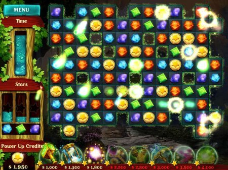 Jewel Legends Magical Kingdom Android