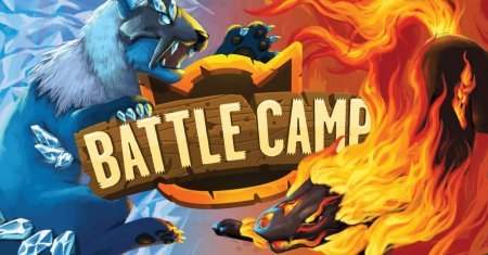 Battle Camp Android