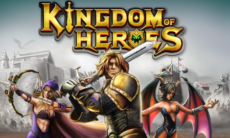 Heroes Of The Kingdom ������� �� �������