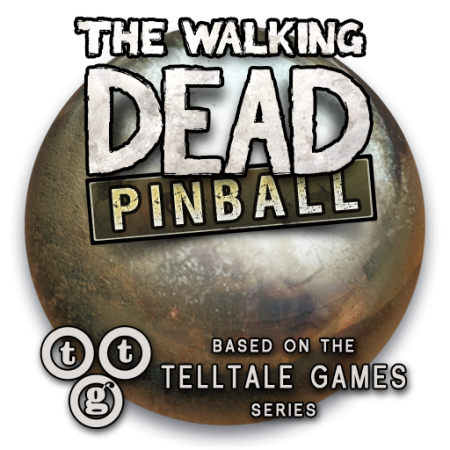 The Walking Dead Pinball ������� �� �������