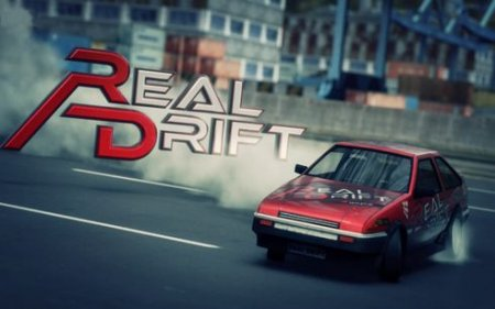 Скачать Absolute Drift торрент - Torrent-Igruha Net