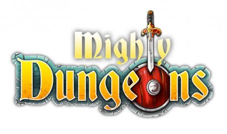 Mighty Dungeons ������� �� �������