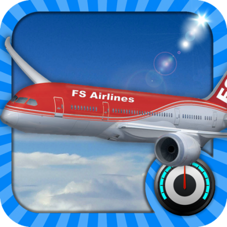 Flight Simulator ������� �� �������