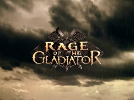 Rage of the Gladiator ������� �� �������