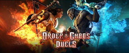 Orderand Chaos Duels ������� �� �������