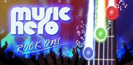 Music Hero скачать на андроид