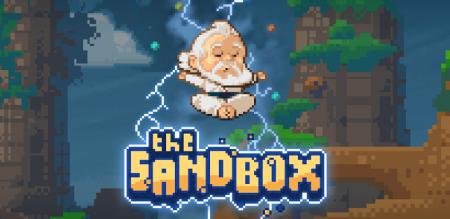 The sandbox скачать на андроид
