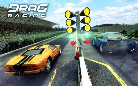 Drag racing скачать на андроид