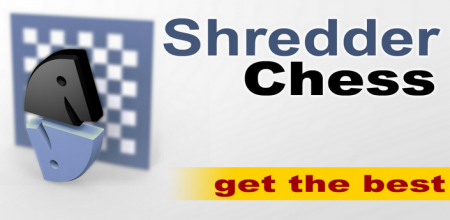 Shredder chess ������� �������