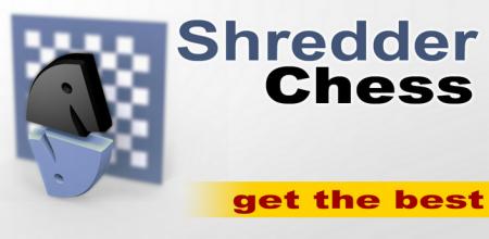 Shredder chess скачать андроид
