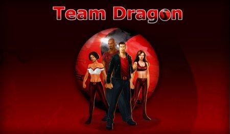 Team dragon скачать андроид