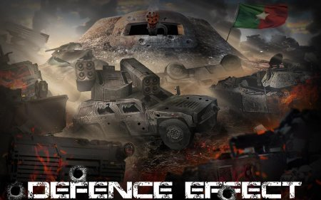 Defence Effect ������� �������