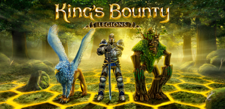 King's bounty legions скачать андроид