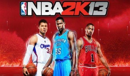 NBA 2K13 скачать андроид