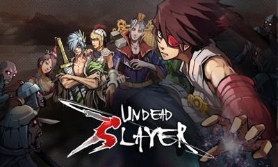 Undead Slayer скачать на андроид