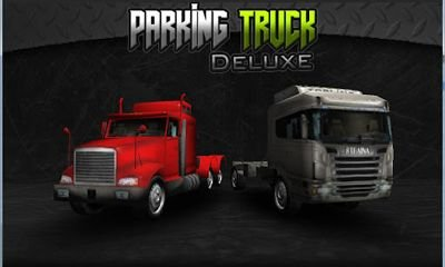 Truck Parking скачать на андроид