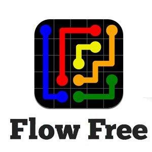 Flow Free скачать на андроид
