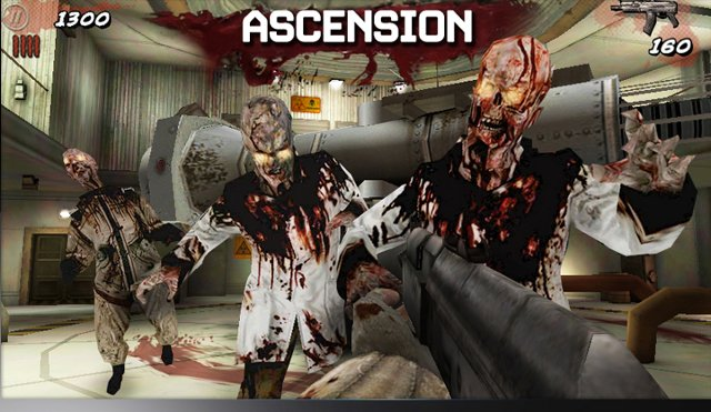 Call Of Duty Black Ops 2 Зомби На Андроид