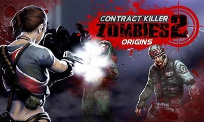 Contract Killer Zombies 2 ������� �� �������