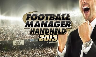Football Manager Handheld 2013 скачать на андроид