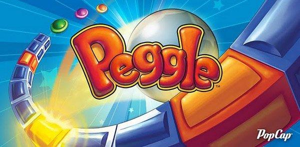 Peggle Скачать Игру