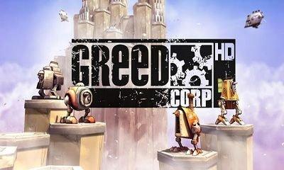 Greed Corp HD скачать на андроид