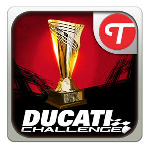 Ducati Challenge скачать андроид