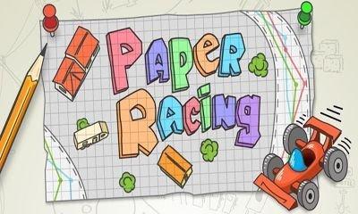 Paper Racing скачать андроид
