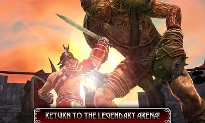 Blood and Glory: Legends Android скачать андроид