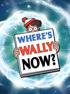 Где Волли сейчас
