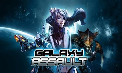 Galaxy assault