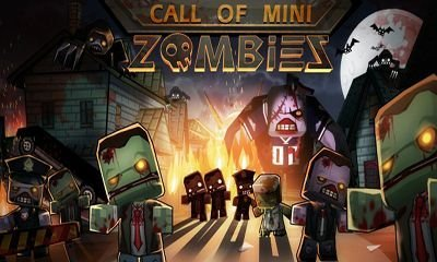 Call of mini zombies