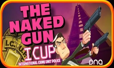 The Naked Gun: ICUP