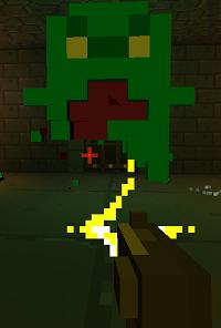 Выход из подземелья
