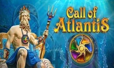 Cаll of Аtlantis