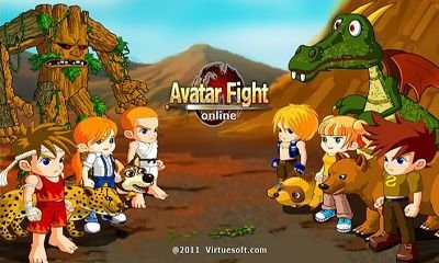 Avatar fight