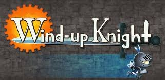Wind up knight